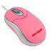 MOUSE USB OPTICO RETRATIL MO-309/308/307