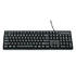 TECLADO SLIM PS2 PRETO TC00025ML