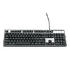 TECLADO XSLIM PS2 PT/PR TC00026ML